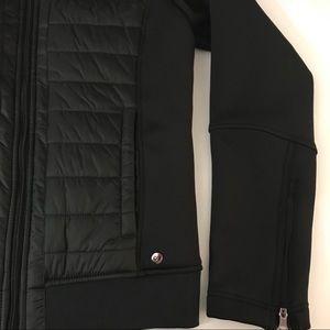CALIA by Carrie Underwood Jackets & Coats - Calia by Carrie Underwood Moto Puffer Jacket